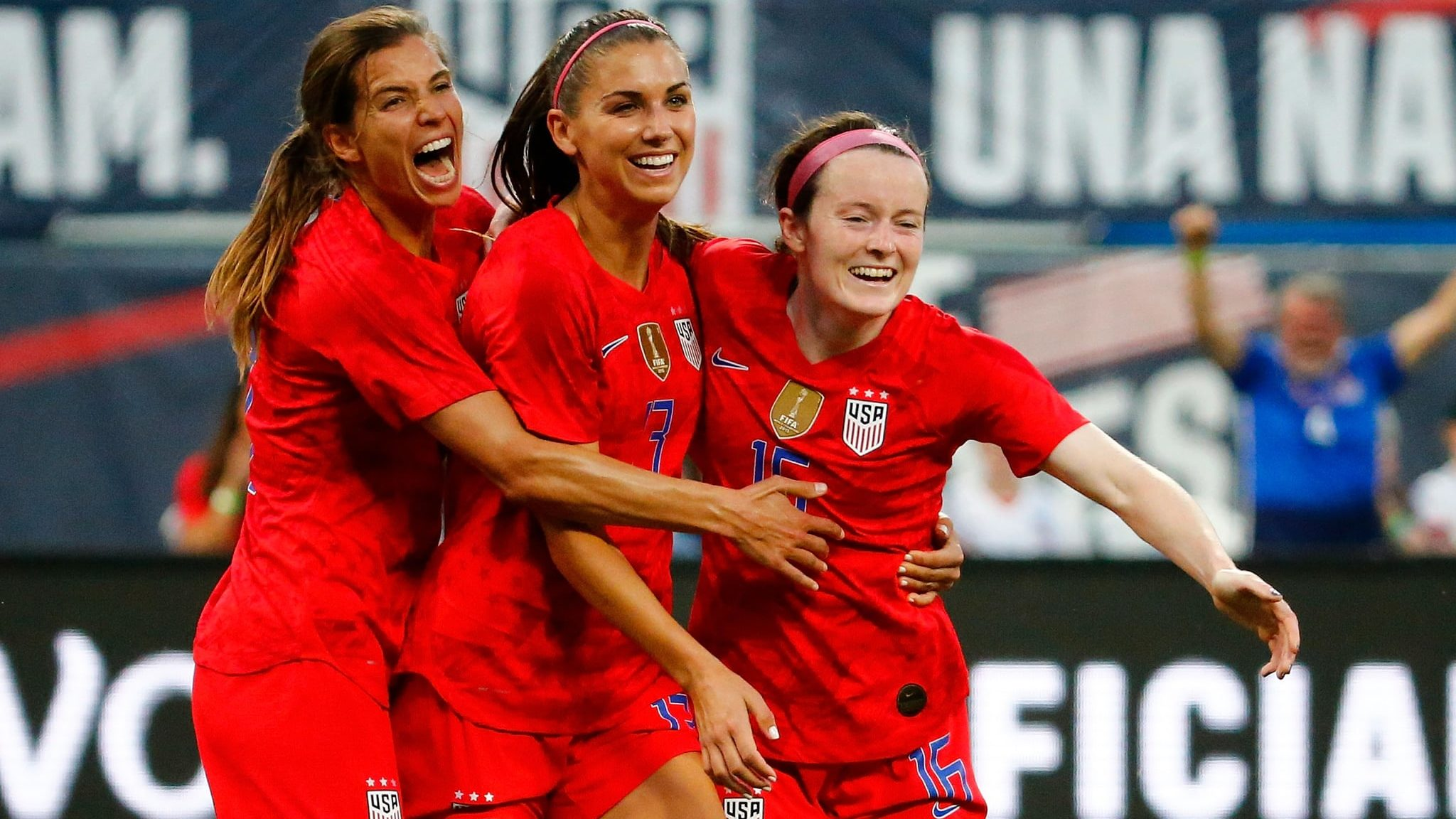 US Women Soccer World Cup Team betting odds predictions