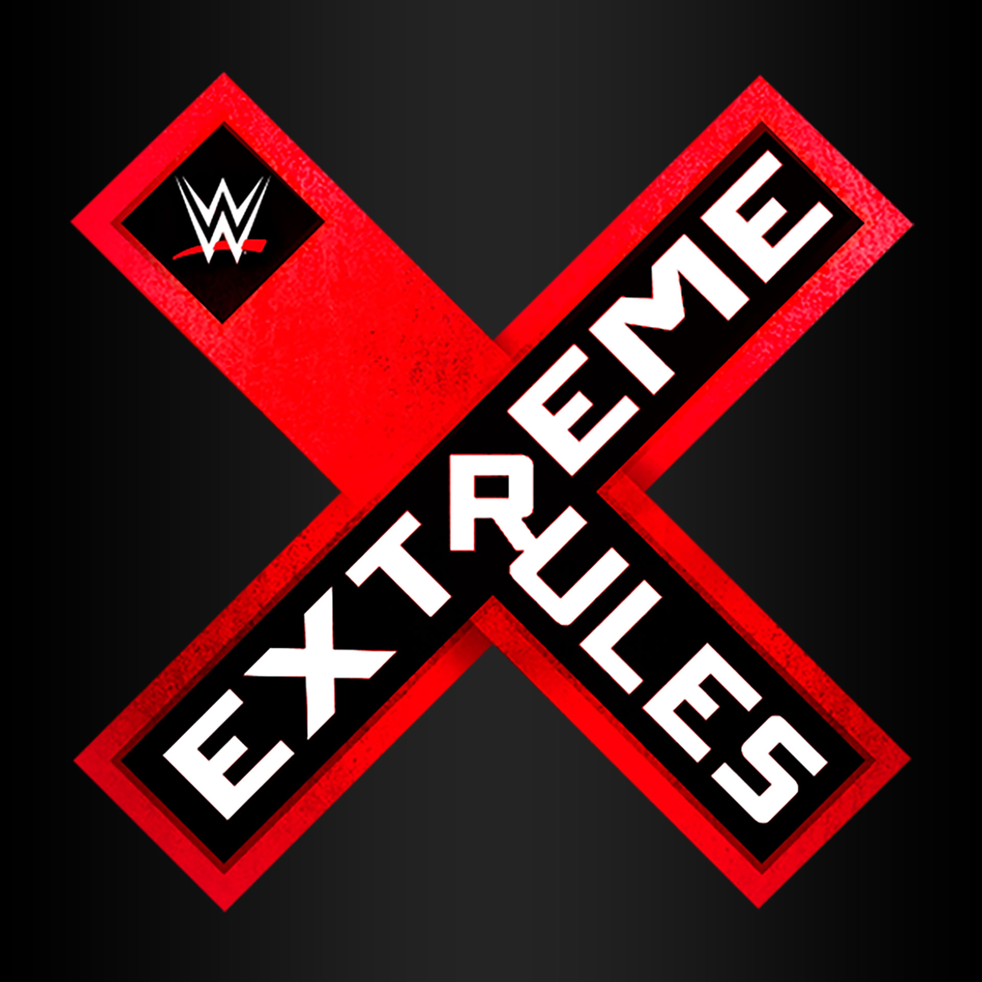 WWE Extreme Rules Match Card Leaked