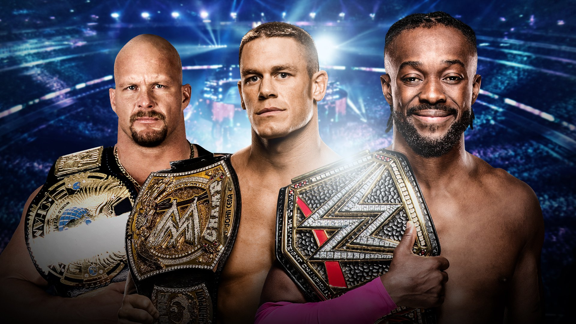 WWE SmackDown and Raw 2019 watch online stream live