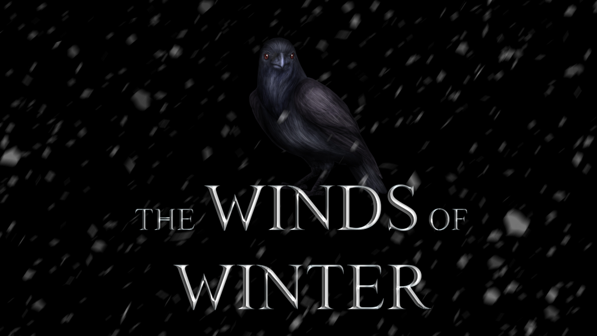 The Winds of Winter release date Game of Thrones book