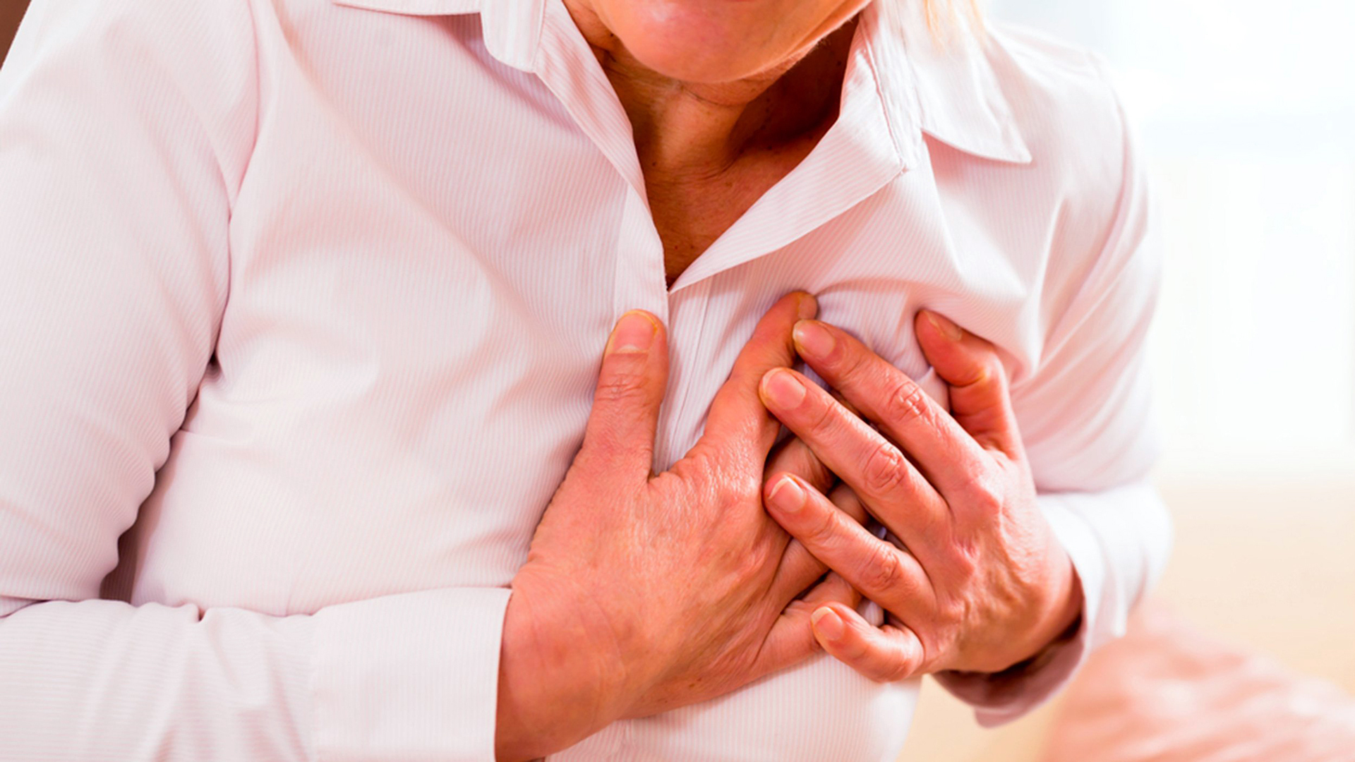Cure for Heart Failure attack