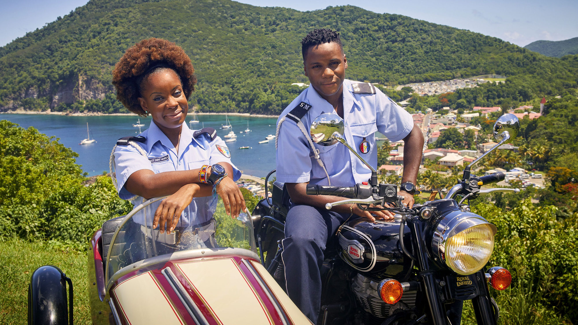 Death in Paradise season 9 release date