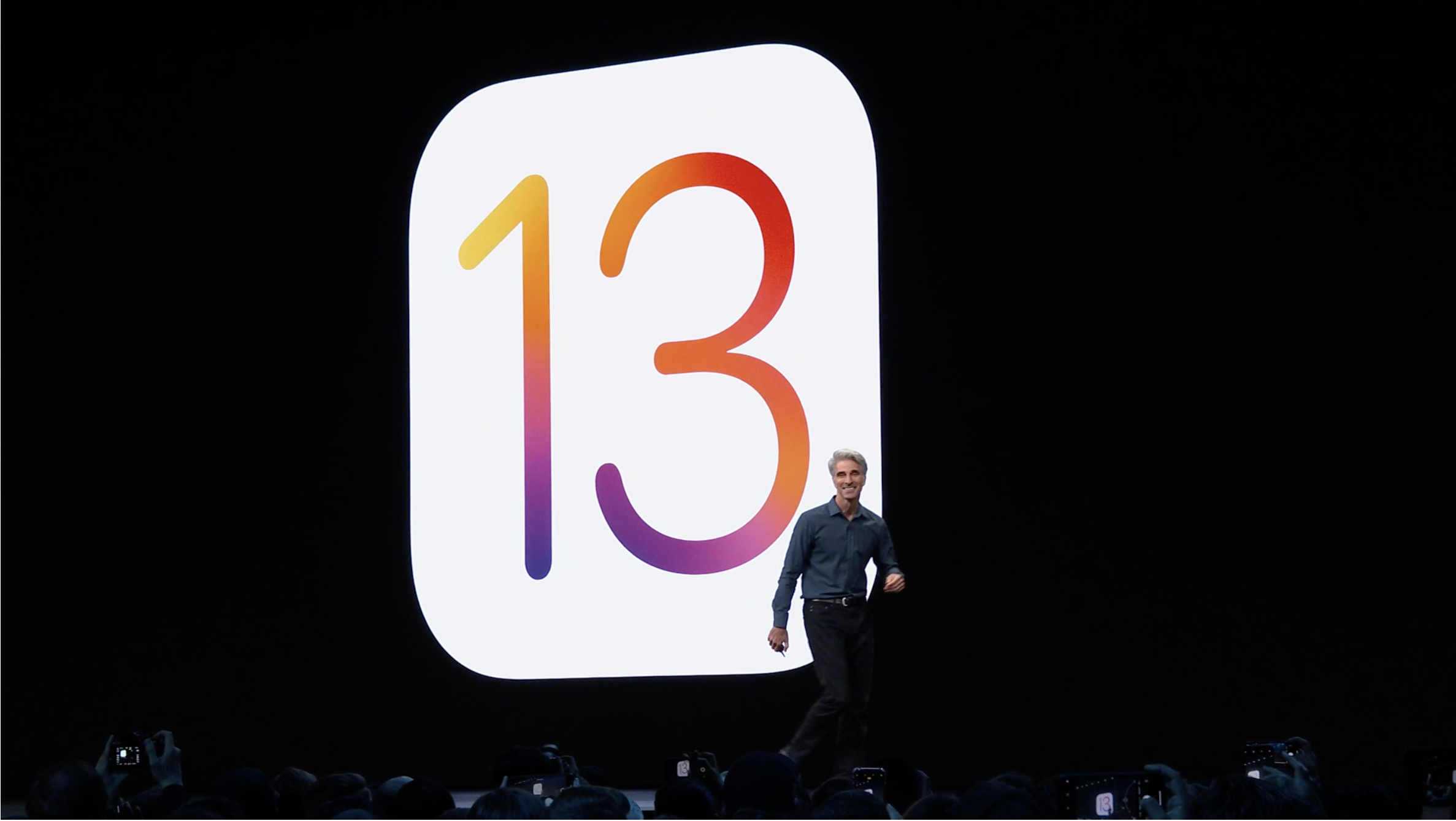 Apple iOS 13 update release date iPhone iPad