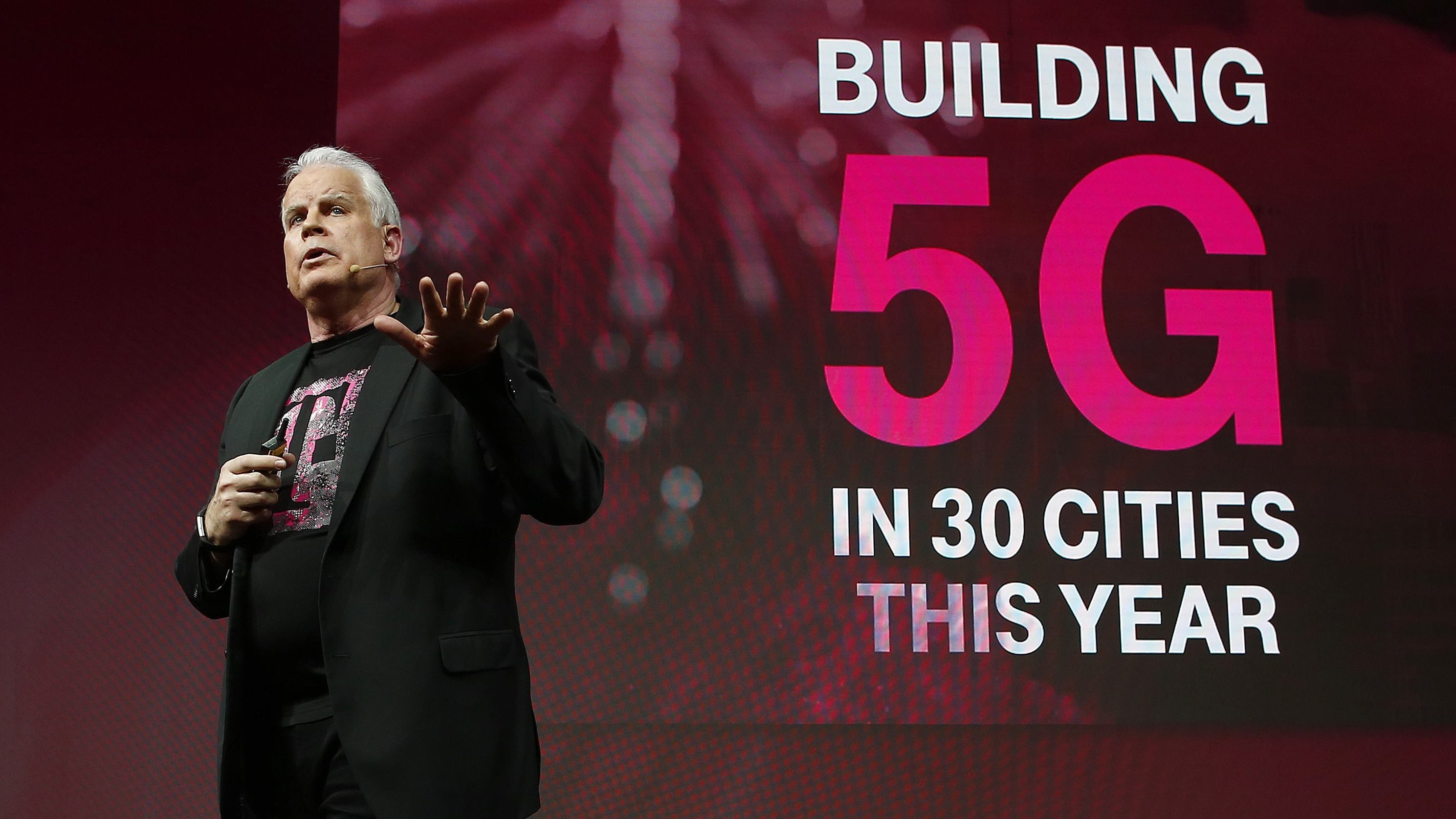T-Mobile 5G supported phones price area
