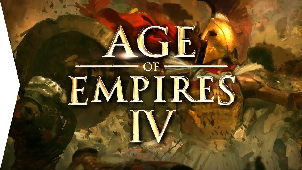 Ages of Empires 4 release date