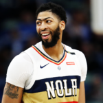 NBA Anthony Davis Lakers Trade Deals Clippers NBA 2020