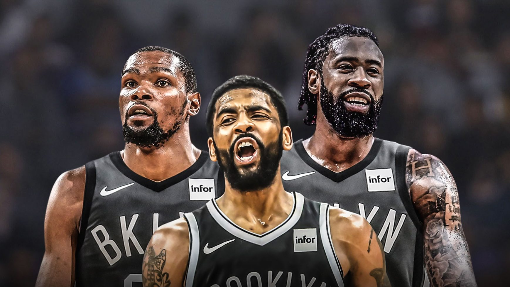 2019 NBA Draft Brooklyn Nets