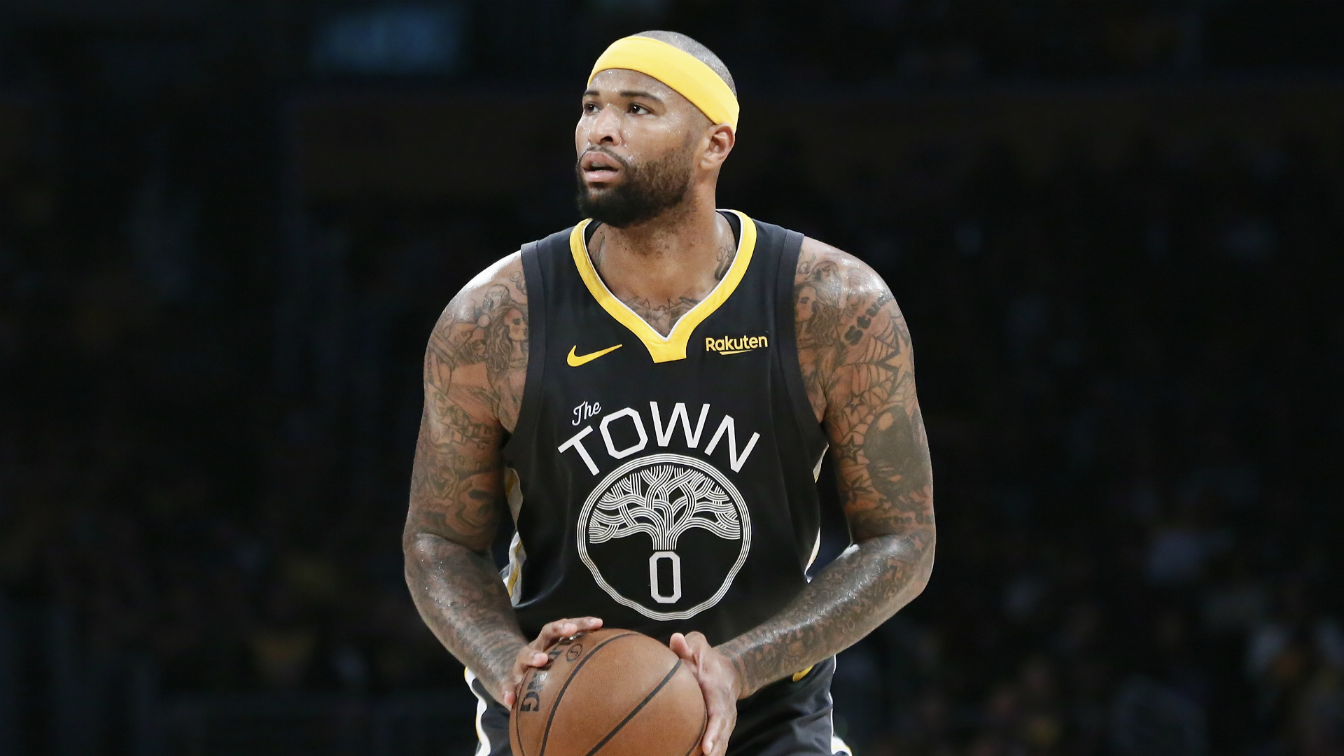 NBA Free Agency 2019 DeMarcus Cousins Danny Green Knicks Lakers Raptors trade deal