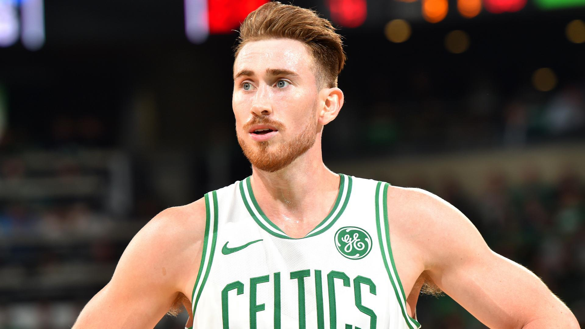 Gordon Hayward Rumors Boston Celtics