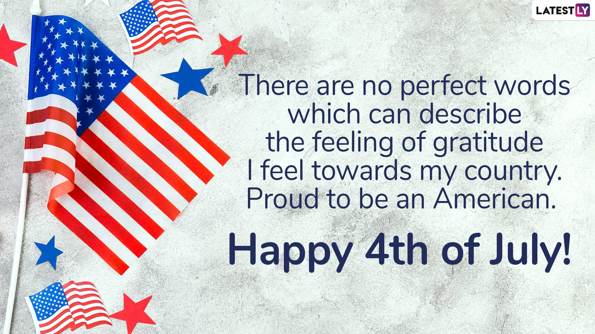 Happy 4th of July Greetings and Wishes Status pictures WhatsApp
