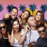 Jersey Shore Family Vacation Season 3 Premiere