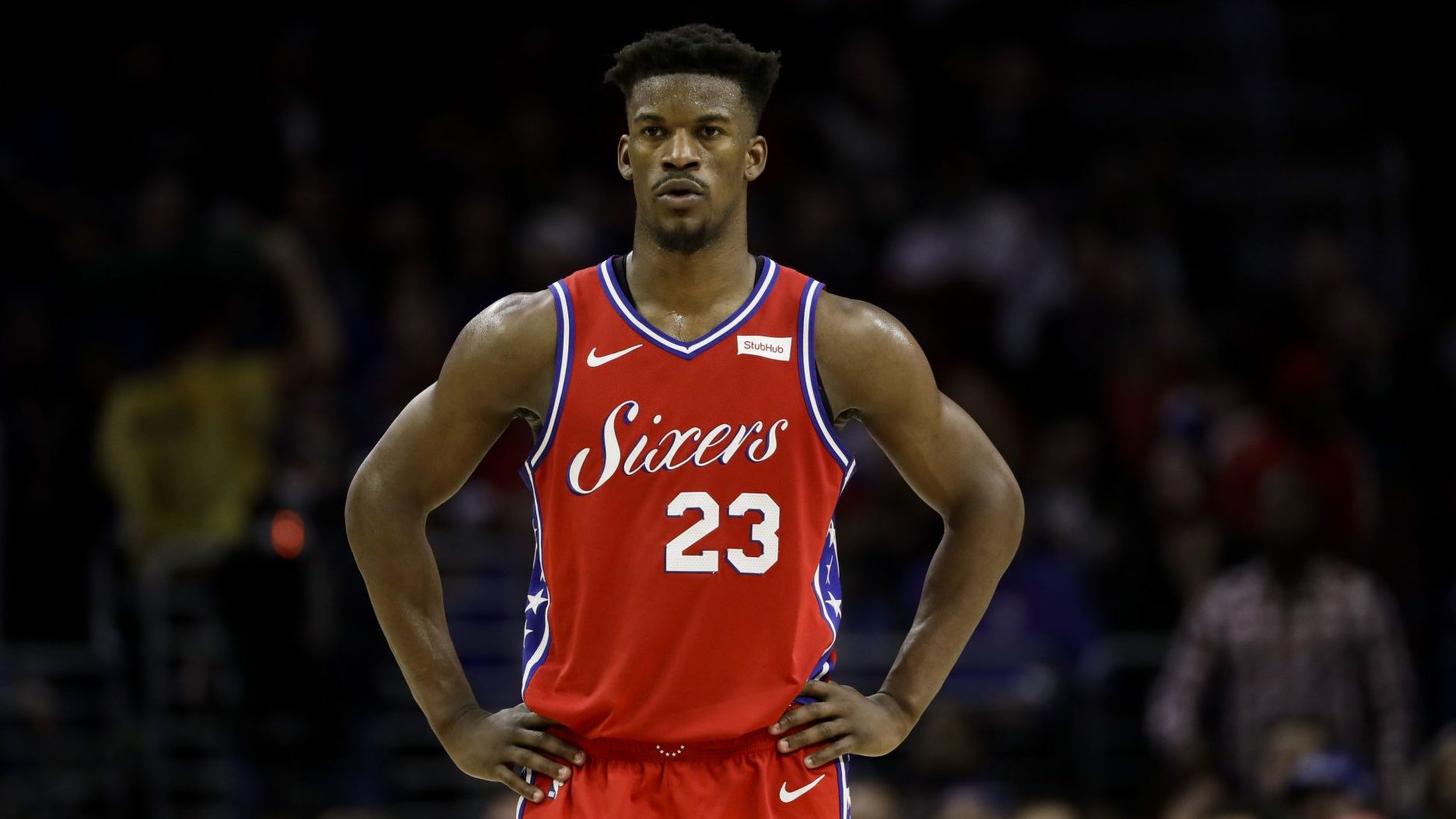 Jimmy Butler Miami Heat trade deal Dallas Mavericks NBA