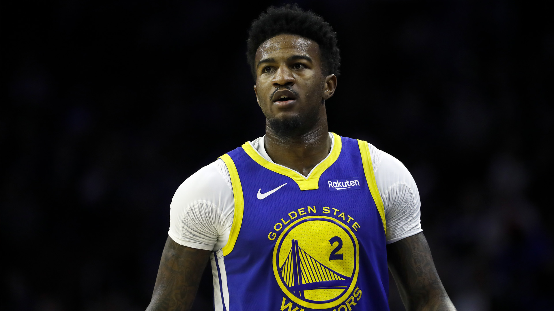 Jordan Bell trade news Minnesota Timberwolves