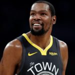 Kevin Durant Golden State Warriors NBA trade free agency 2019