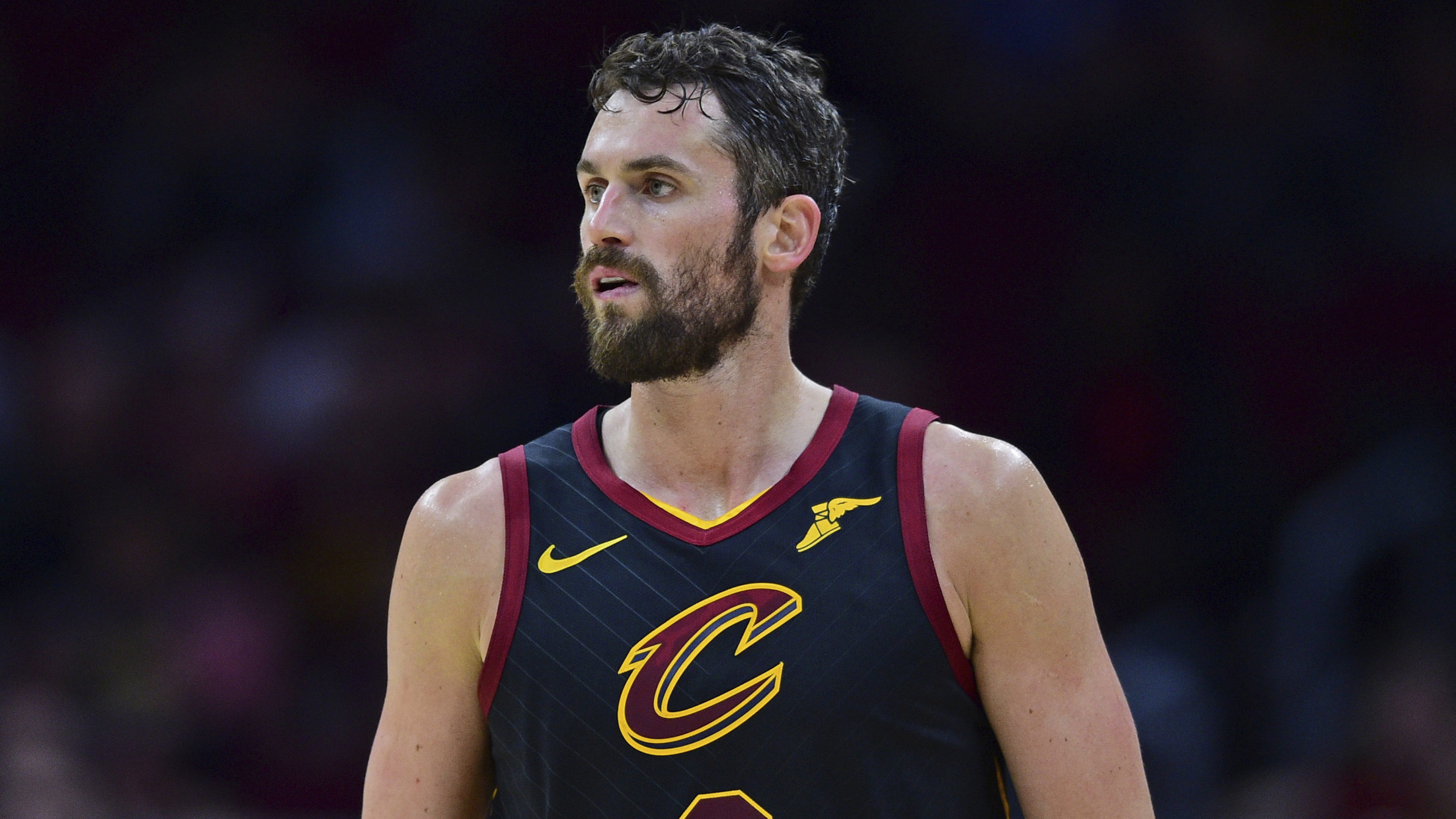 Kevin Love deals NBA trade Dallas Mavericks Portland Trail Blazers