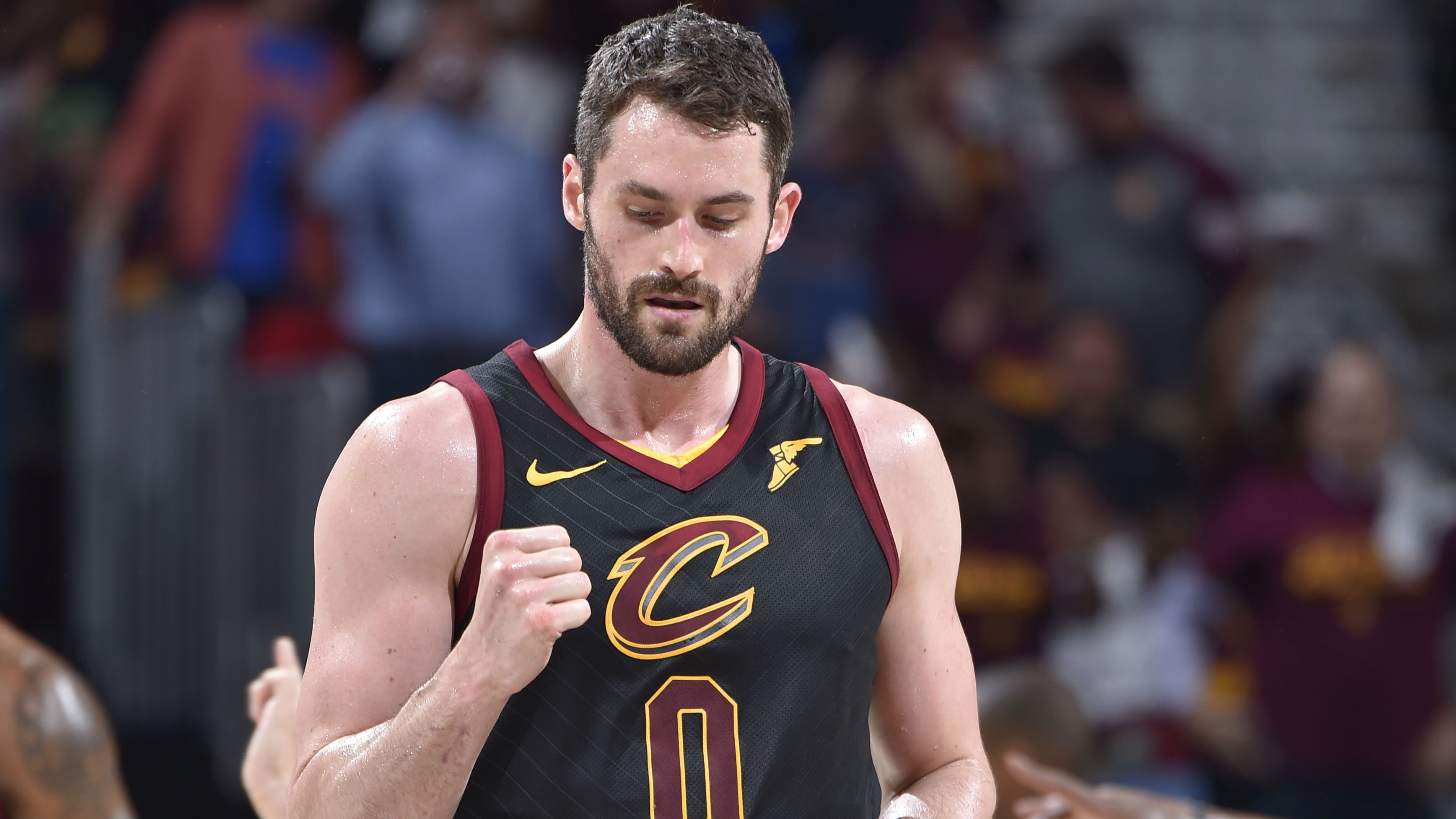 Kevin Love Trade Deal Golden State Warriors Boston Celtics Indiana Pacers Miami Heat