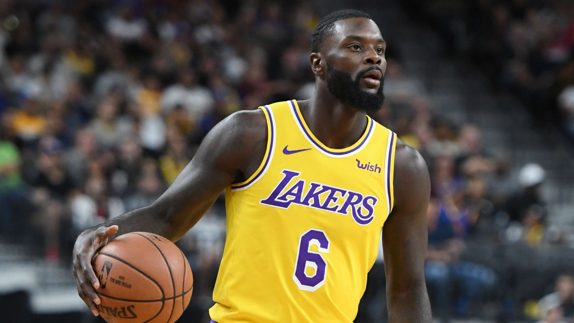 Lance Stephenson deal trade Rumors