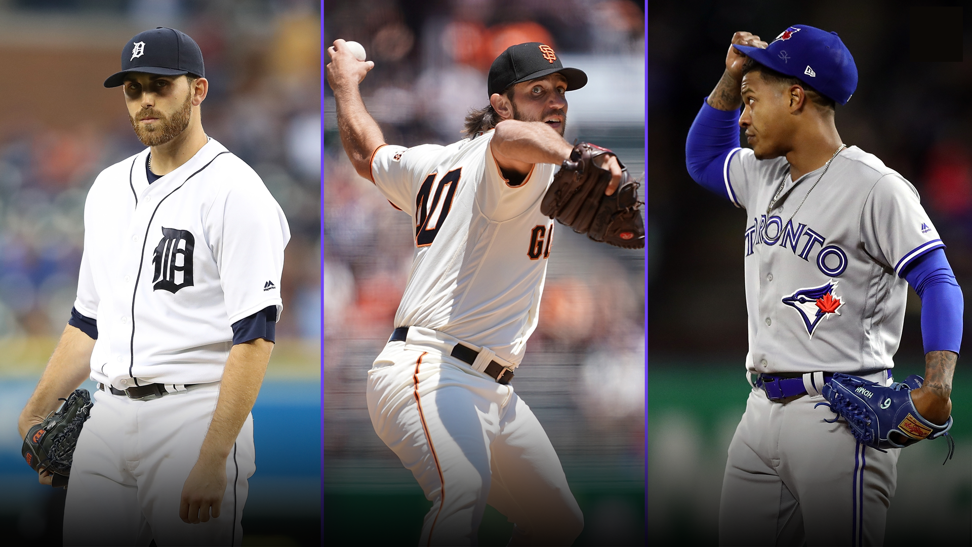 MLB trade deadline deal free agency Yankees Blue Jays Rays Orioles Indians