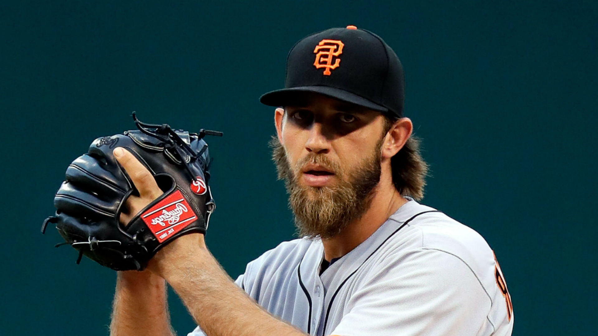 MLB Trade Madison Bumgarner Free Agency Brewers Braves Astros Twins