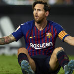 Lionel Messi Retirement