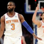 New York Knicks Giannis Kevin Durant Kyrie Irving NBA trade free agent