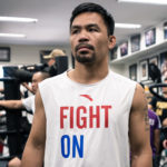 Pacquiao vs Thurman Boxing Result