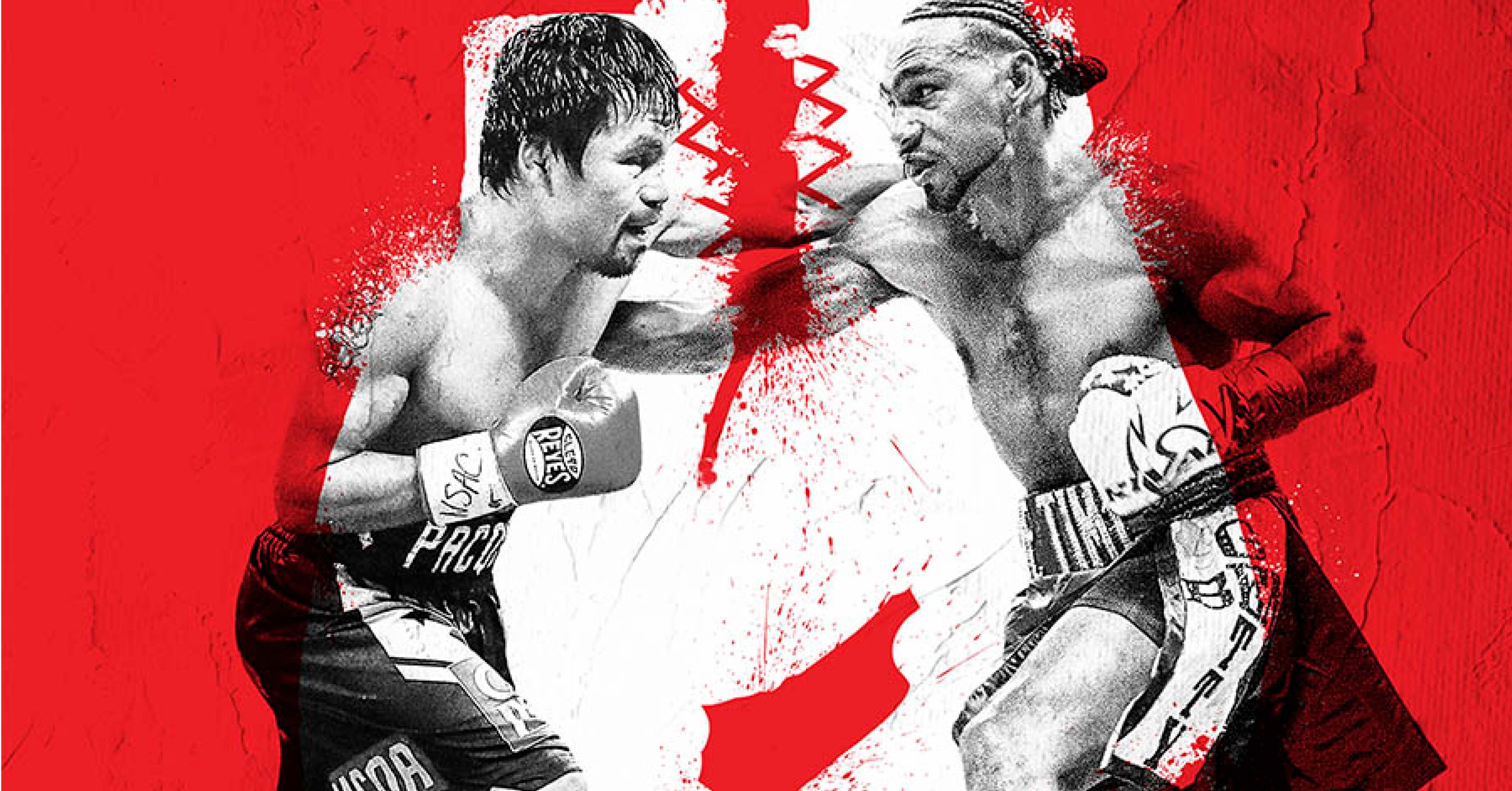 Pacquiao vs Thurman Watch Online