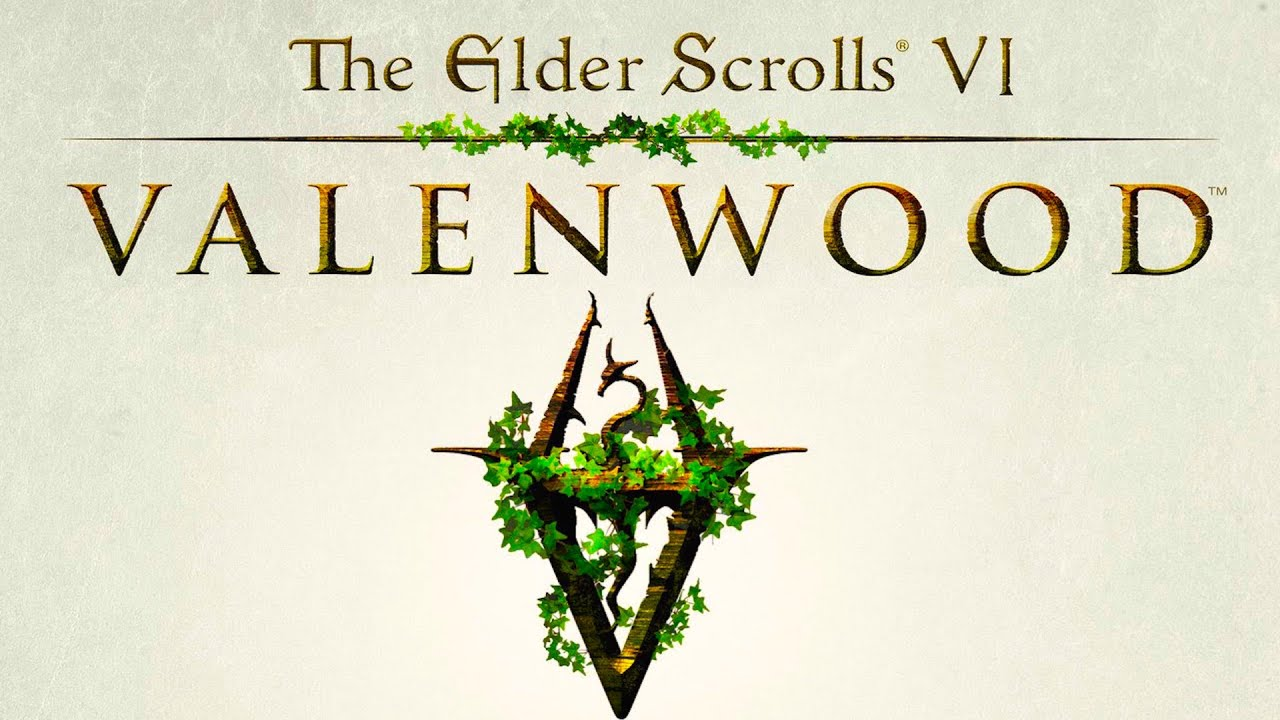 The Elder Scrolls 6 Vinewood release date
