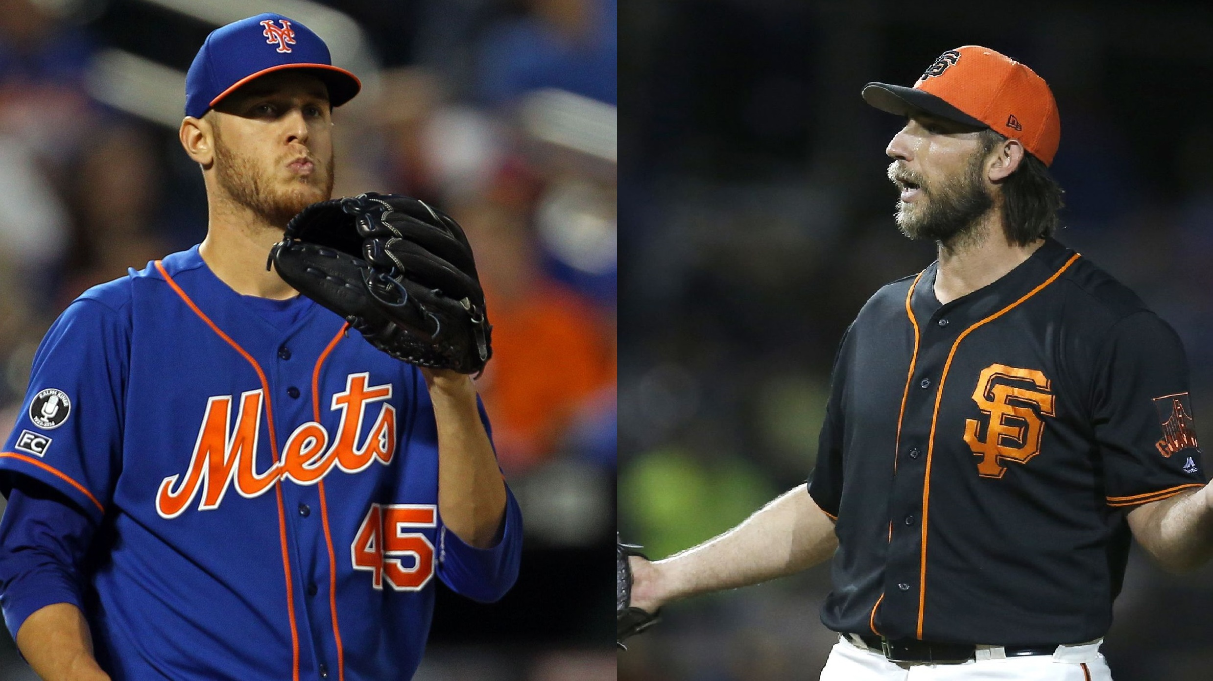 The Yankees MLB trade Madison Bumgarner Zack Wheeler Star Pitcher