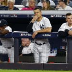 Yankees Trouble