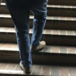 Climbing stairs can cut the risk Type 2 Diabetes