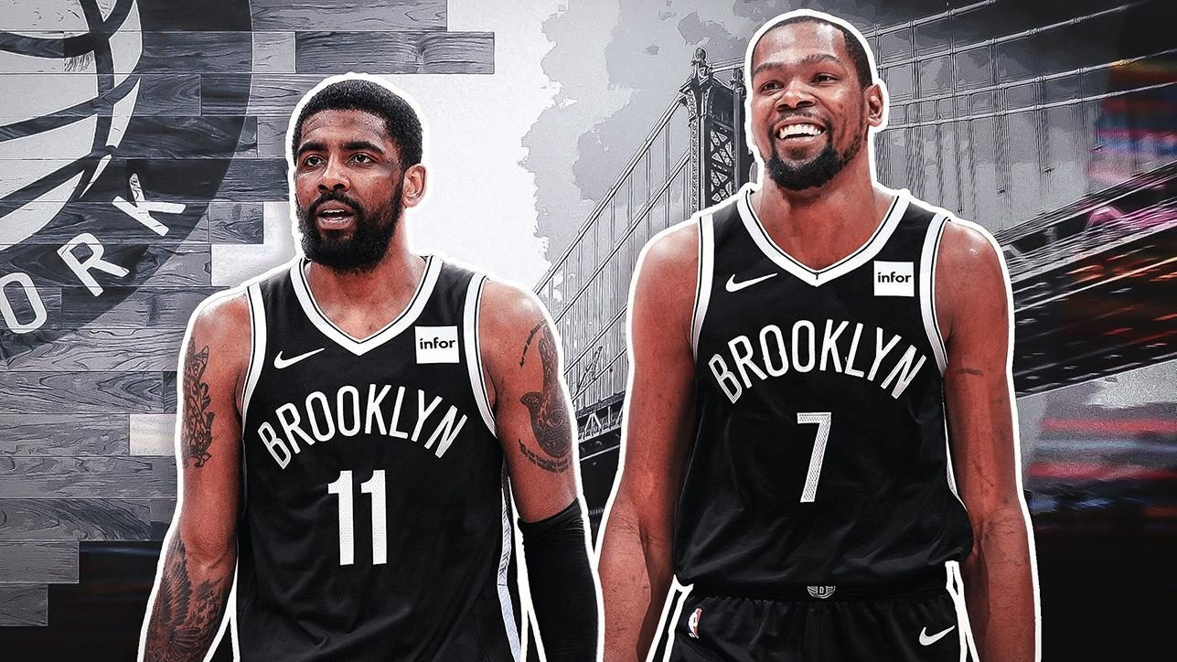 Brooklyn Nets reveal why Kevin Durant was offered Max Deal even after the injury