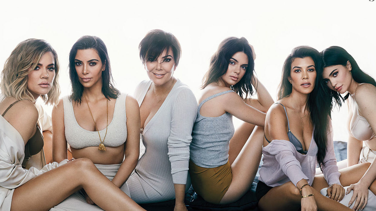 Keeping Up With The Kardashians Season 17 release date plot