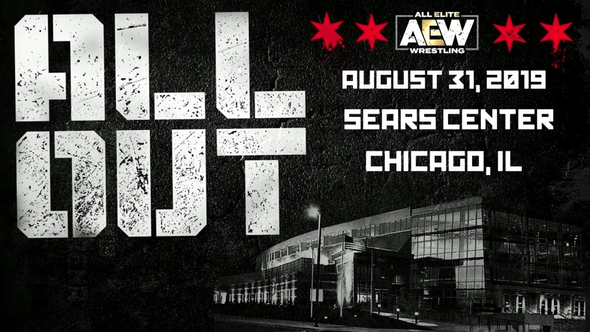 AEW All Out Watch Online Live Stream Date Time