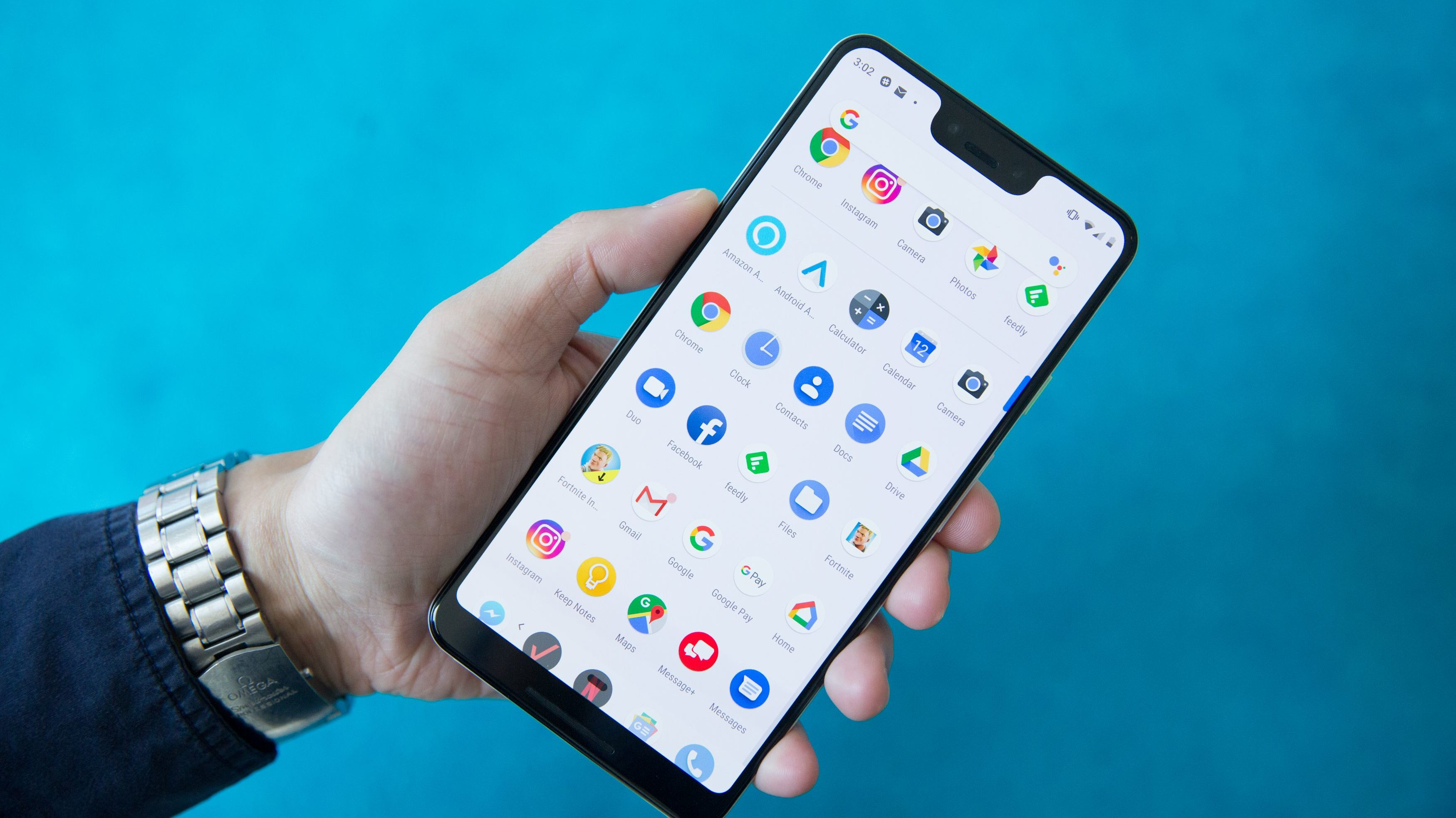 Android 9 Pie release date Update