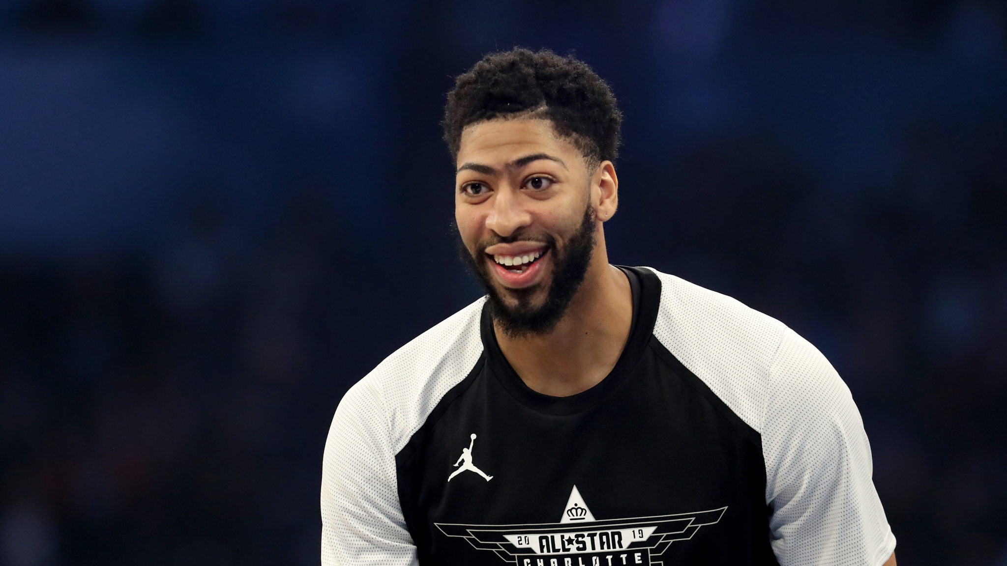 NBA Anthony Davis LA Lakers NY Knicks Free Agency 2020
