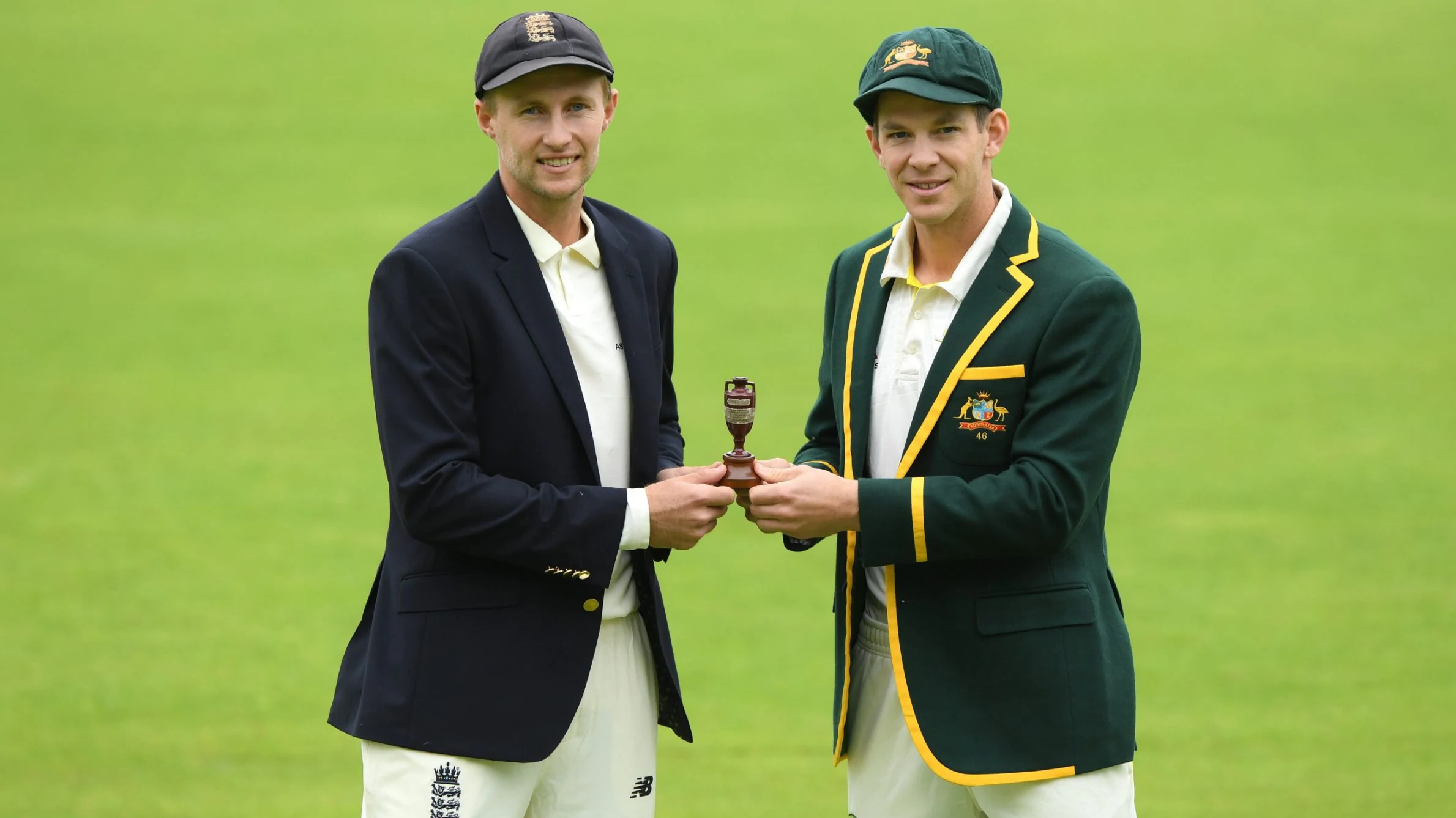 England vs. Australia Ashes 2019 Live Scores Watch Online