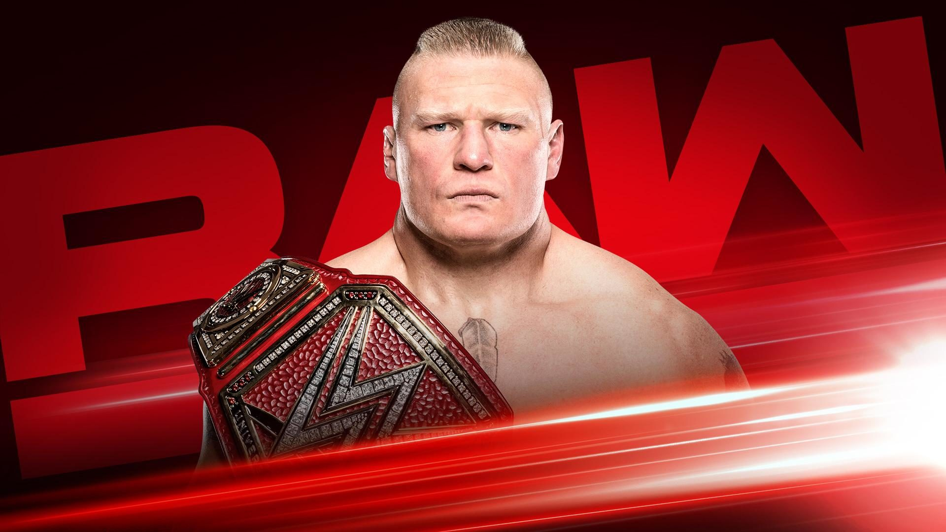 WWE Raw 12 August Preview