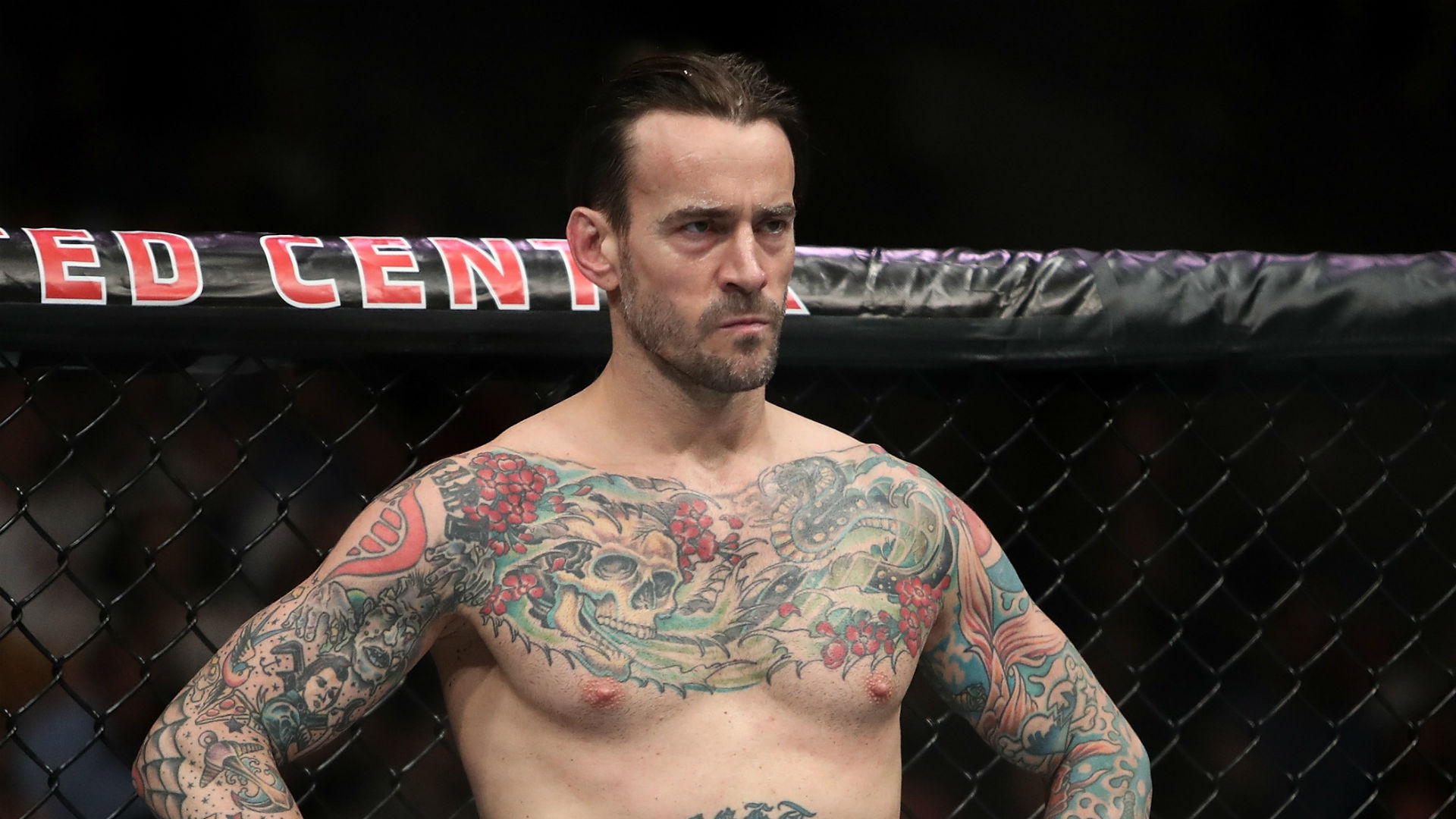 CM Punk Joining AEW
