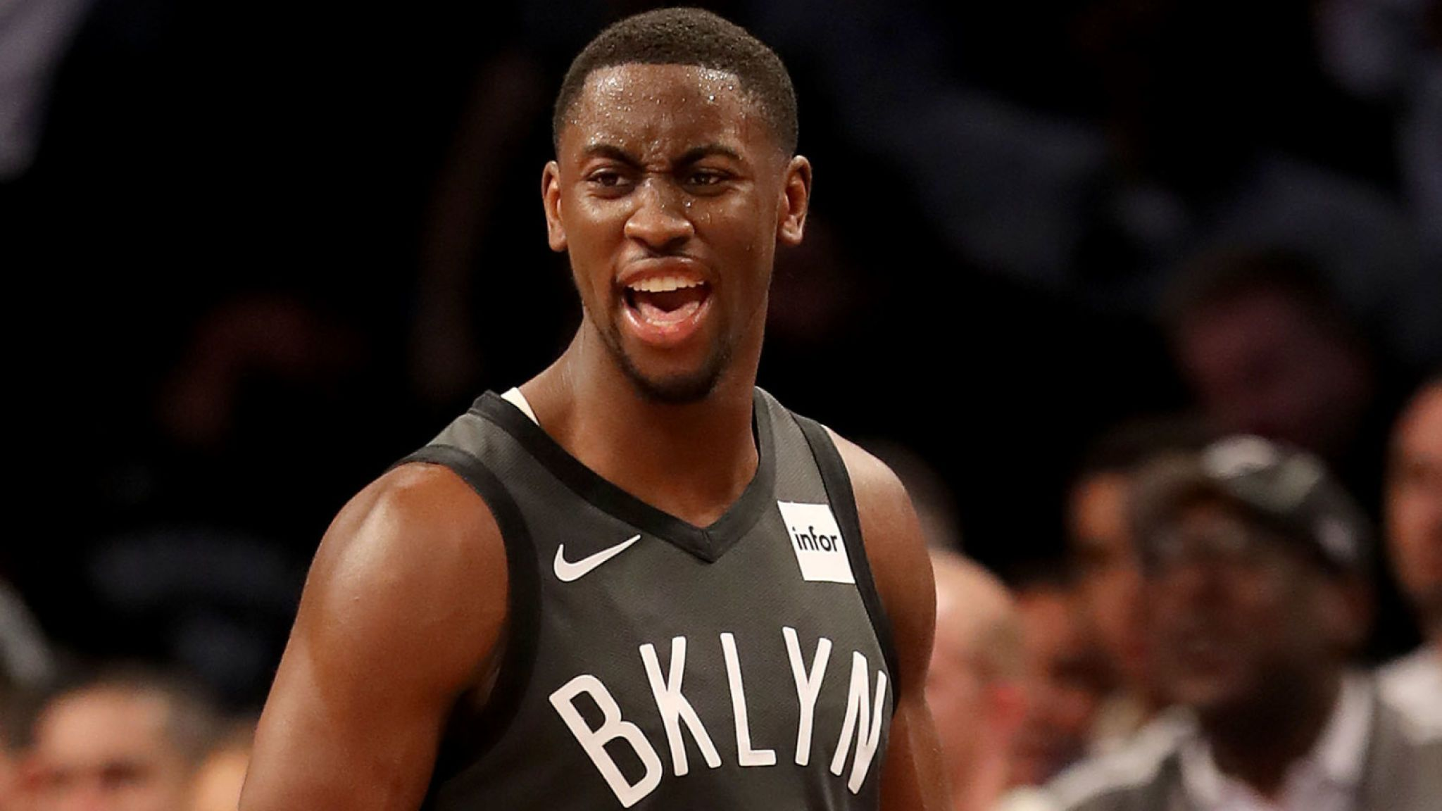 NBA prediction Brooklyn Nets Kevin Durant Kyrie Irving Caris LeVert
