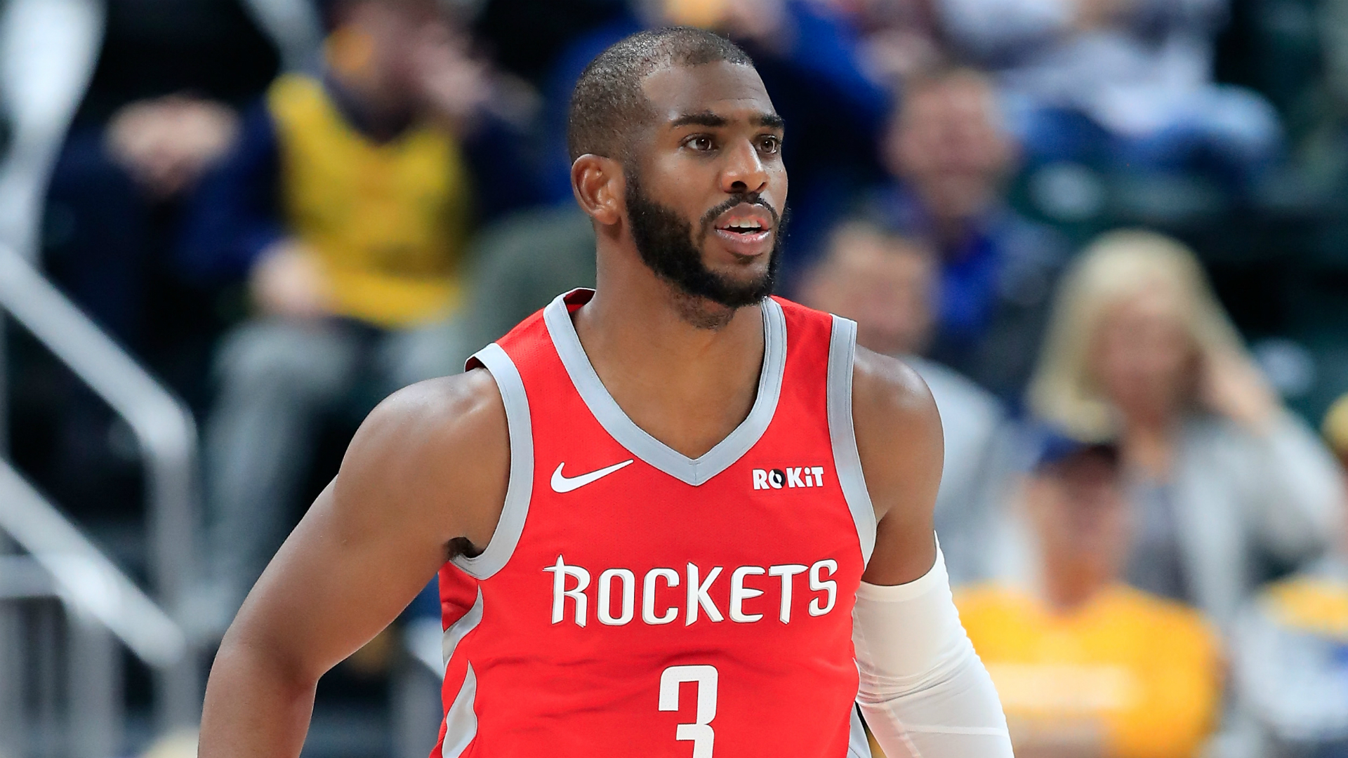 NBA Chris Paul Oklahoma City Thunder