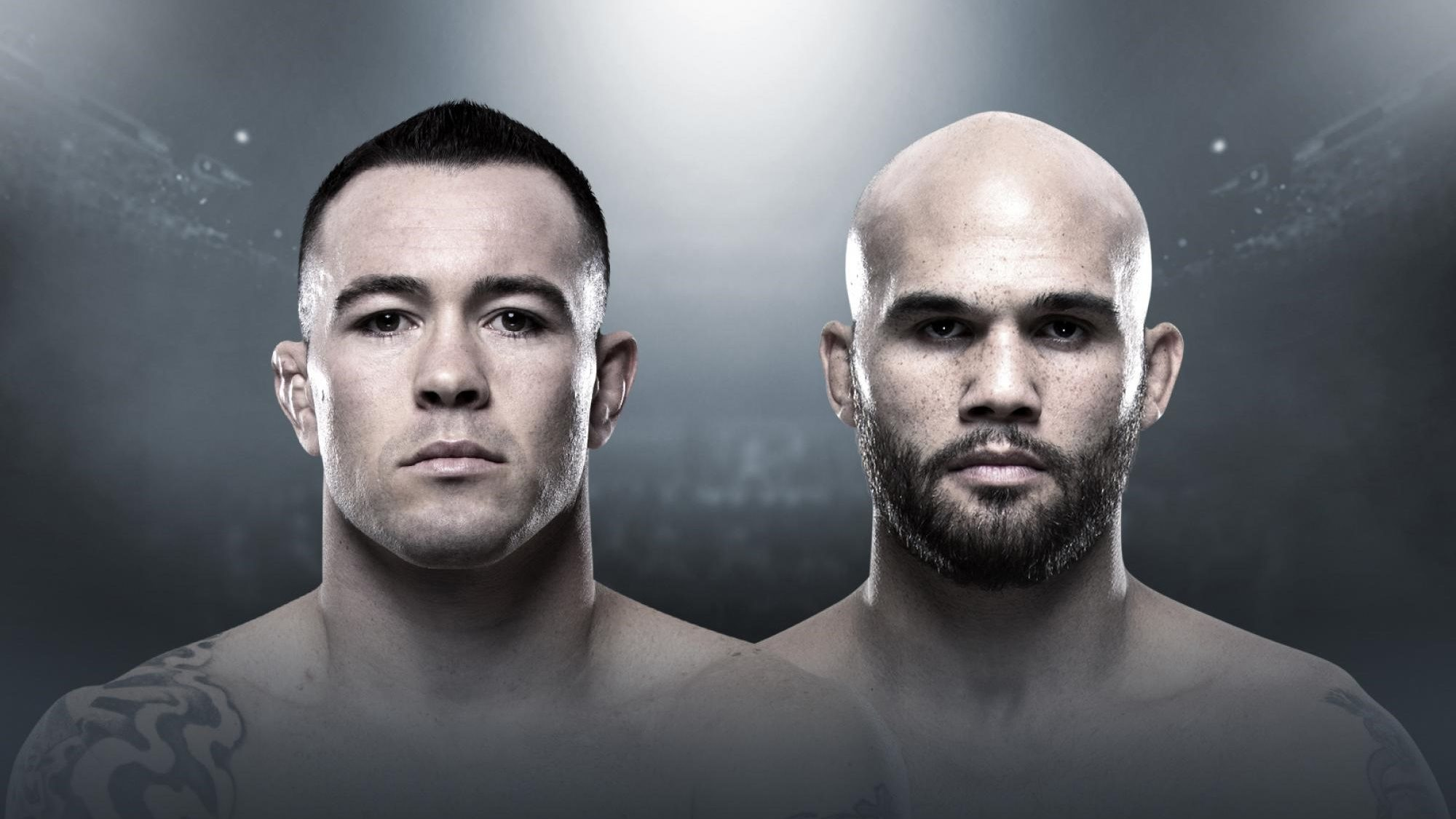 Colby Covington vs. Robbie Lawler UFC Watch Online
