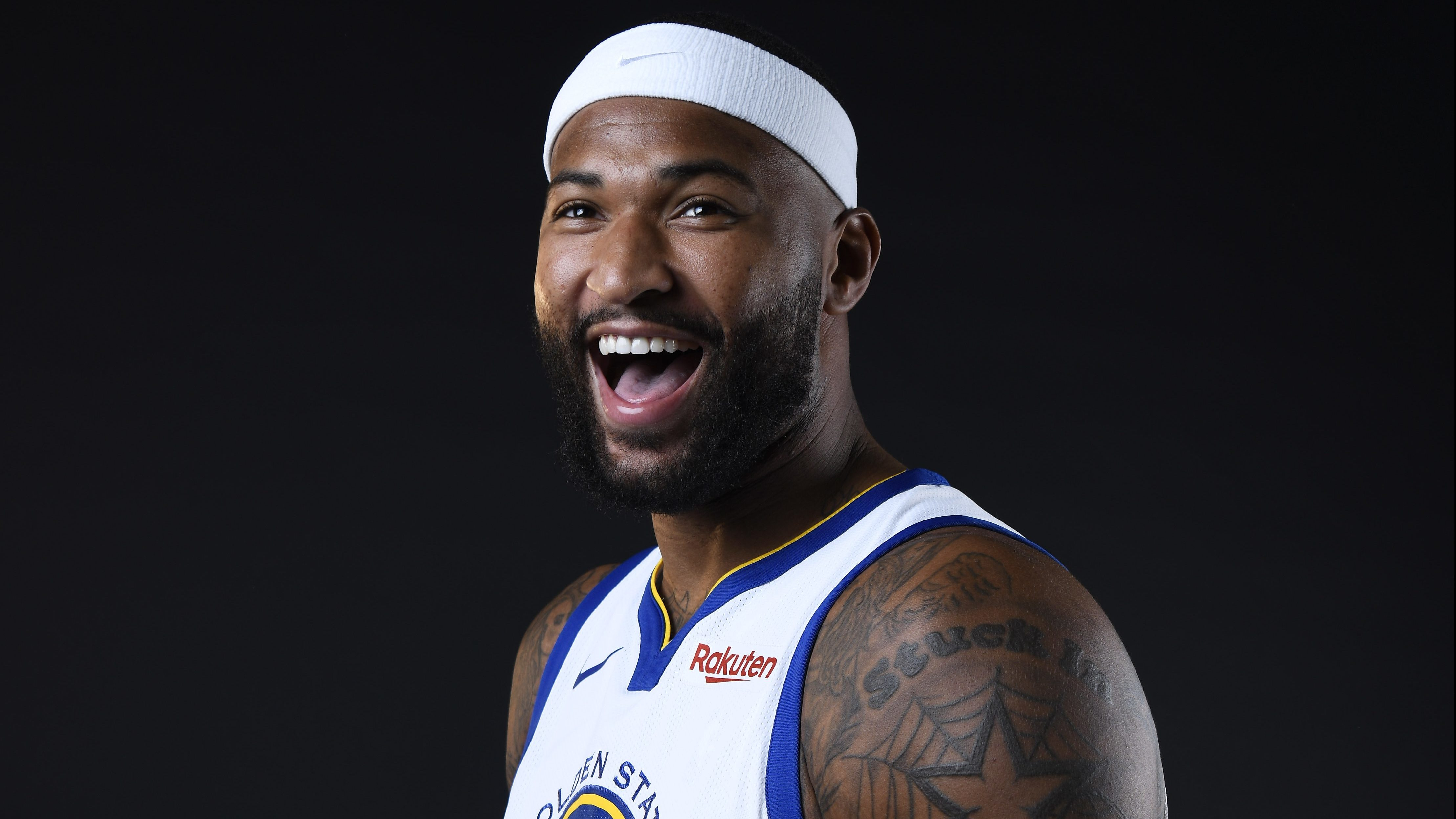 NBA DeMarcus Cousins retirement LA Lakers