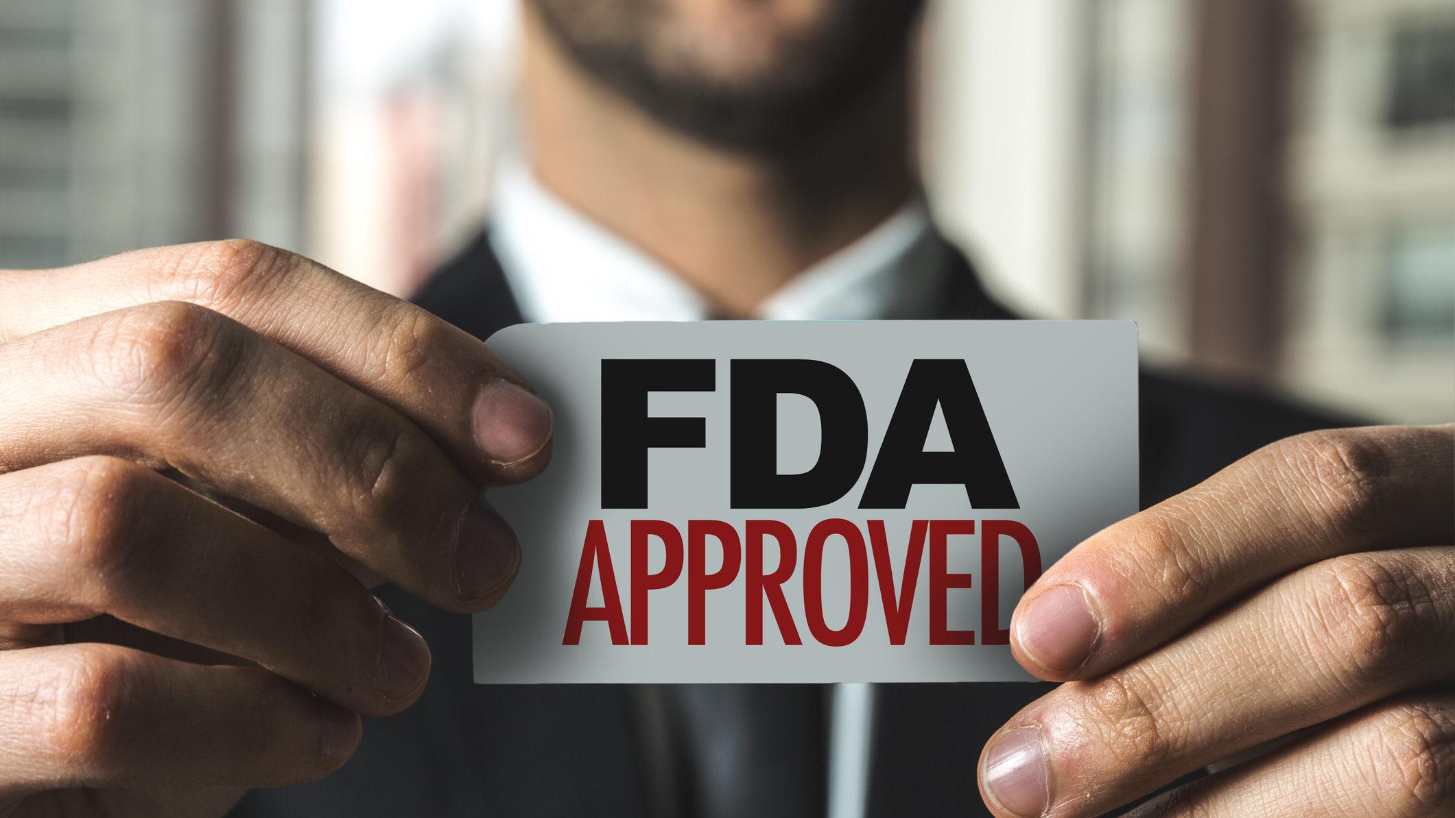Cure for Cancer FDA approved medicine