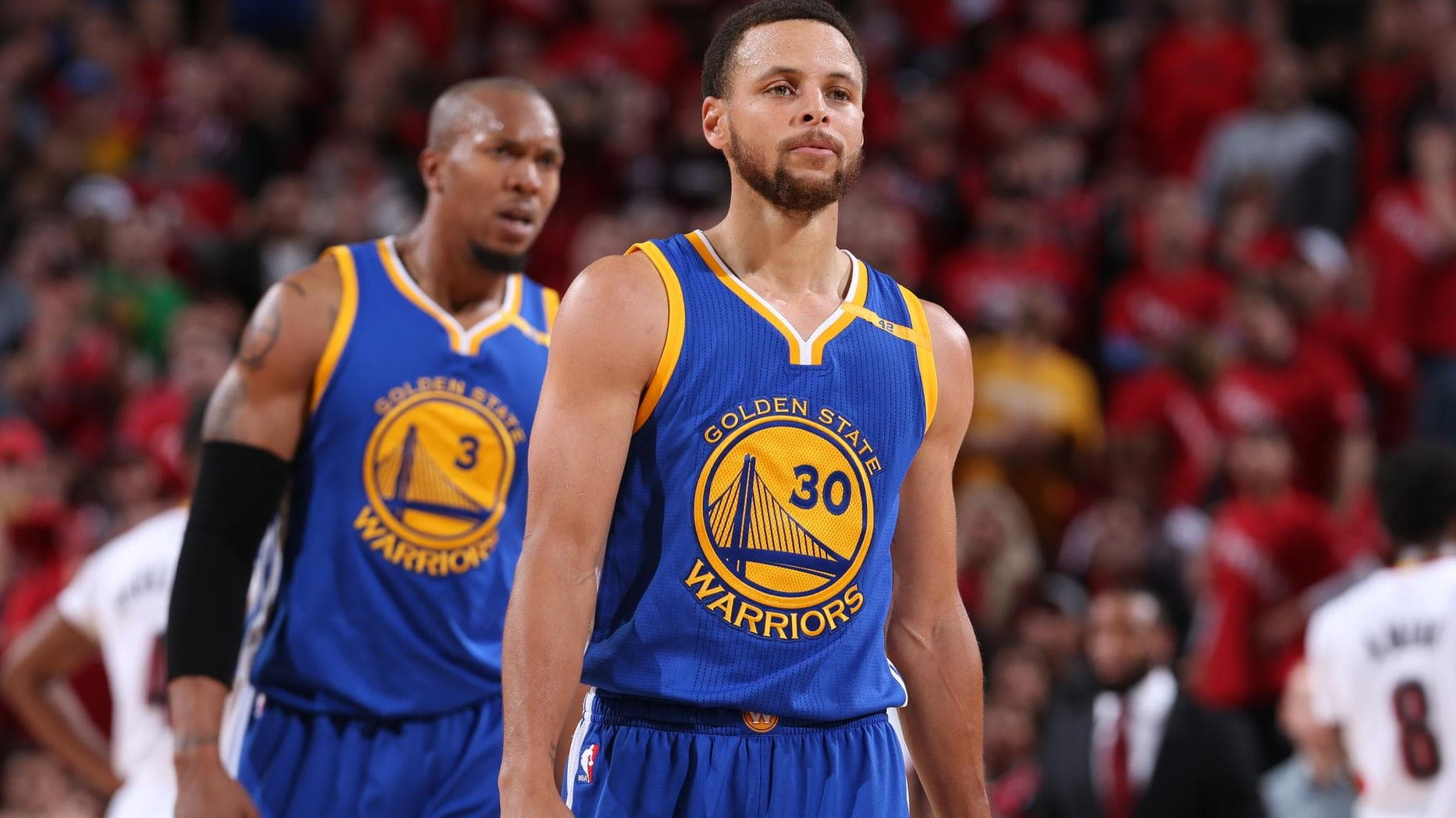 NBA Golden State Warriors trade deal Kevin Love Blake Griffin Andrew Wiggins Aaron Gordon