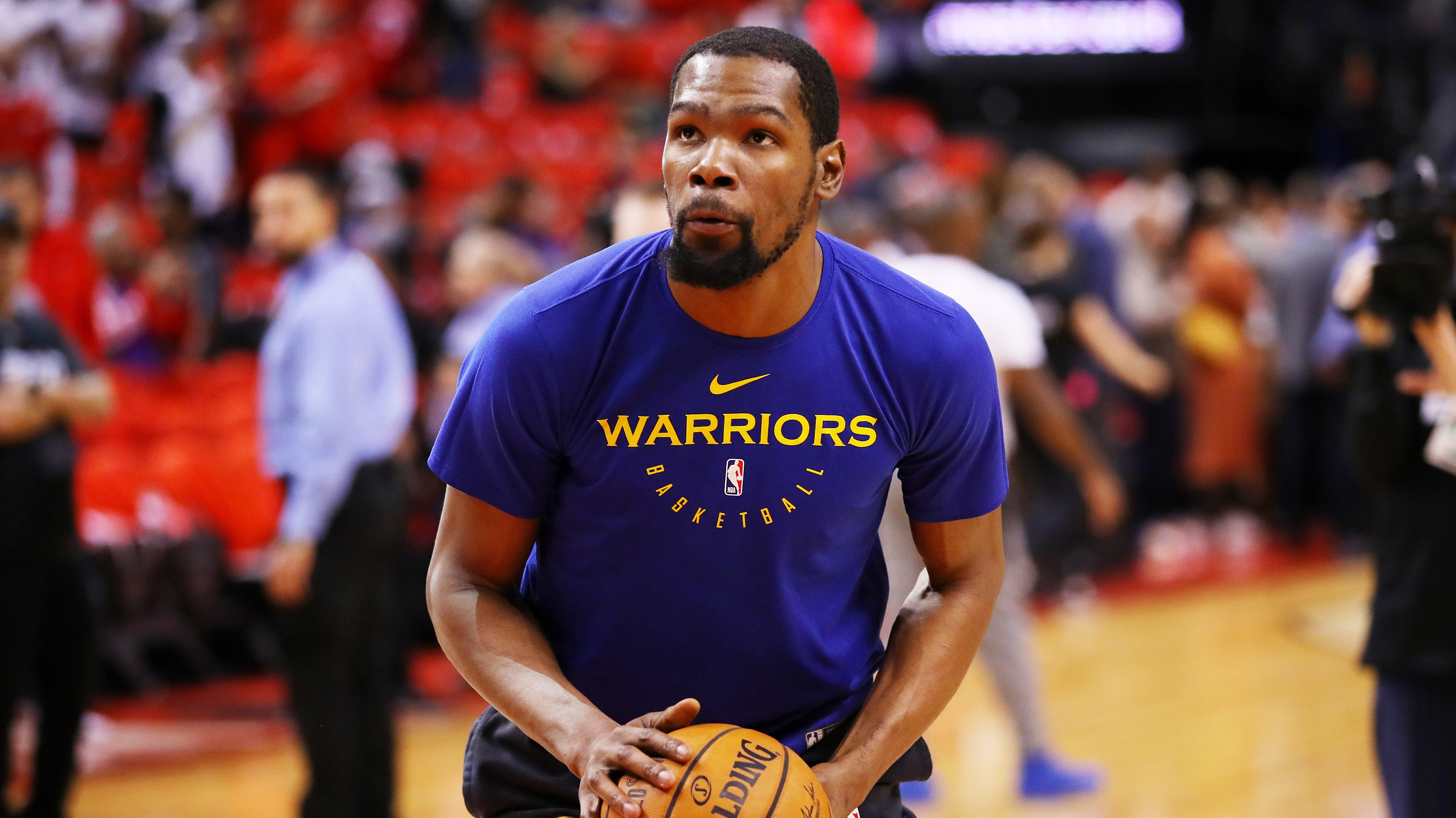 NBA Kevin Durant Golden State Warriors Dryamond Green