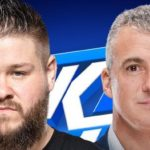 Kevin Owens Shane McMahon WWE SmackDown Live