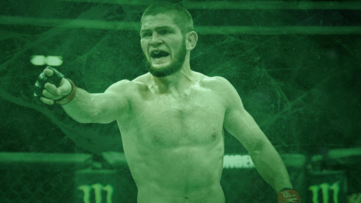UFC 242 Fight Card Predictions Khabib vs Poirier Barboza vs Felder