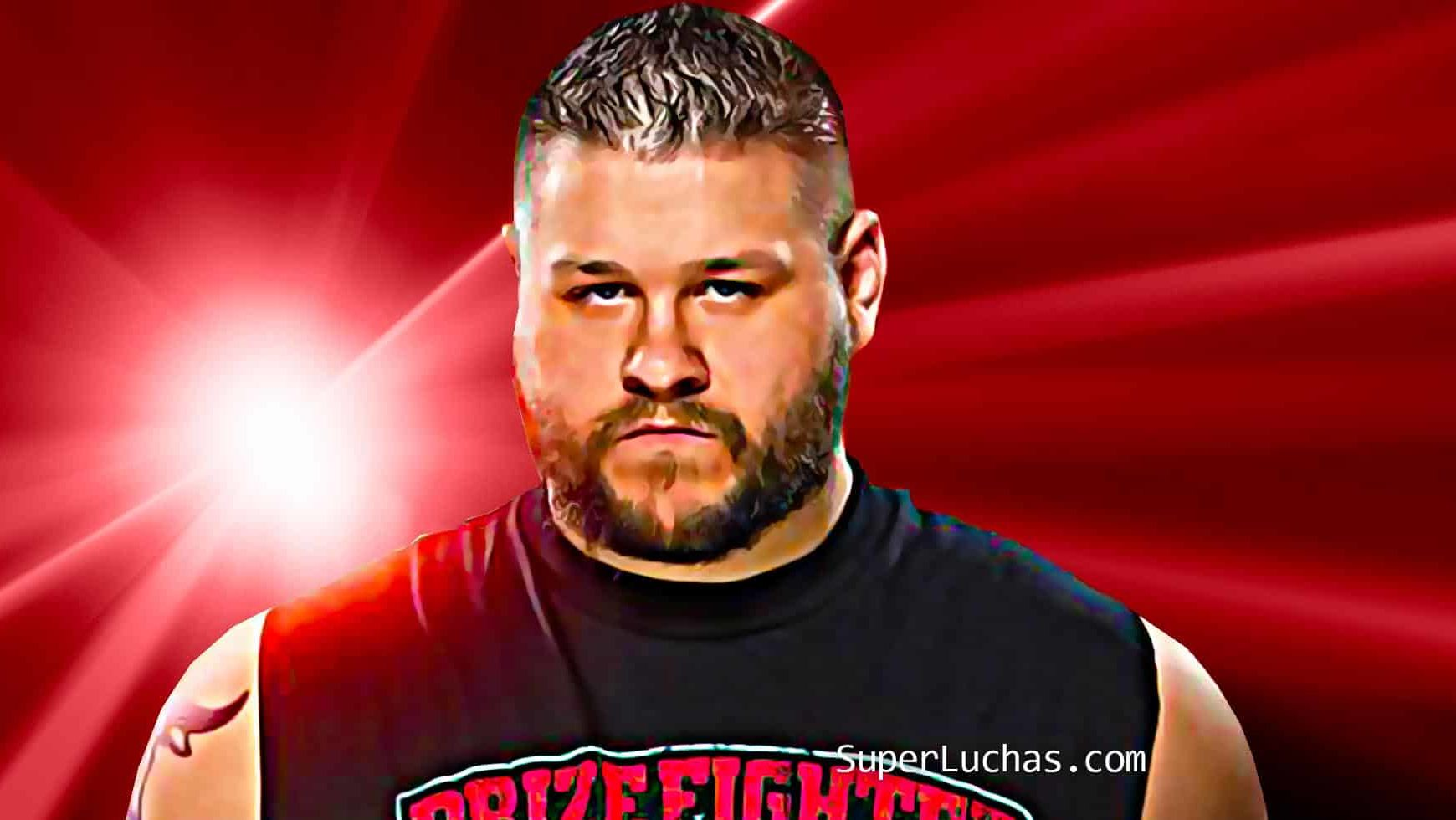 King of the Ring 2019 Winner Kevin Owens