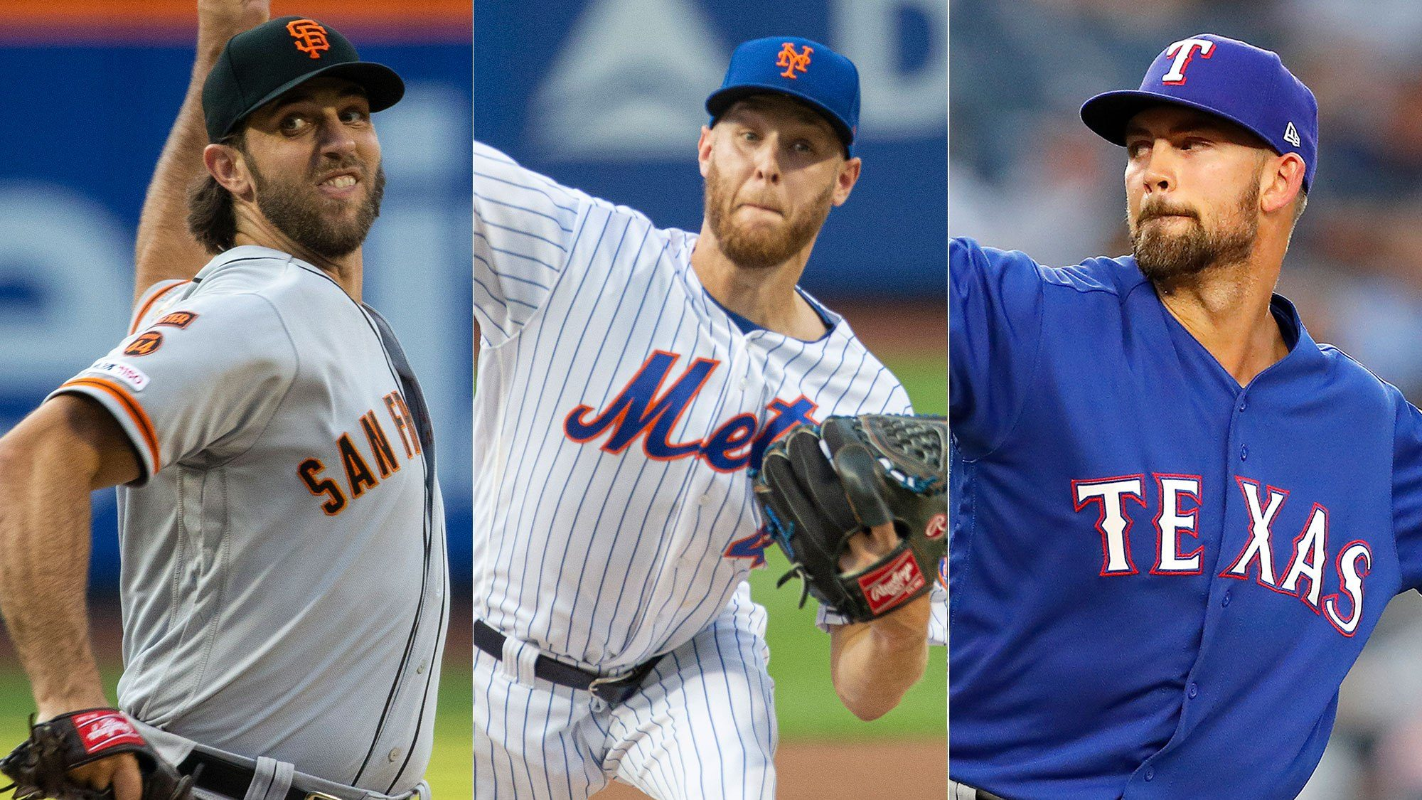 MLB Trade Deals Winners free agency